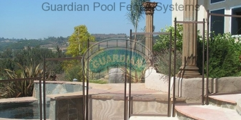 Removable Swimming Pool Fence Pool Fences