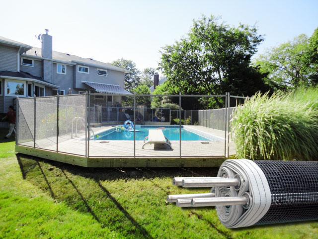 How To Keep Your Above Ground Pool Secure