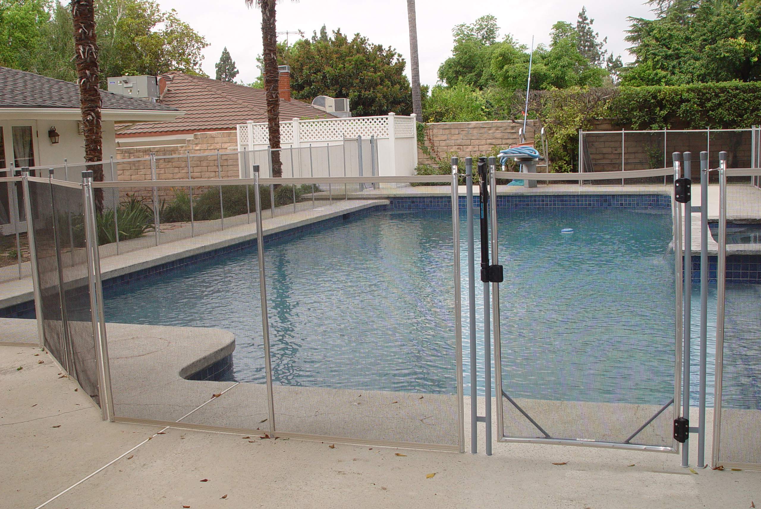 Pool Fence Suggestions