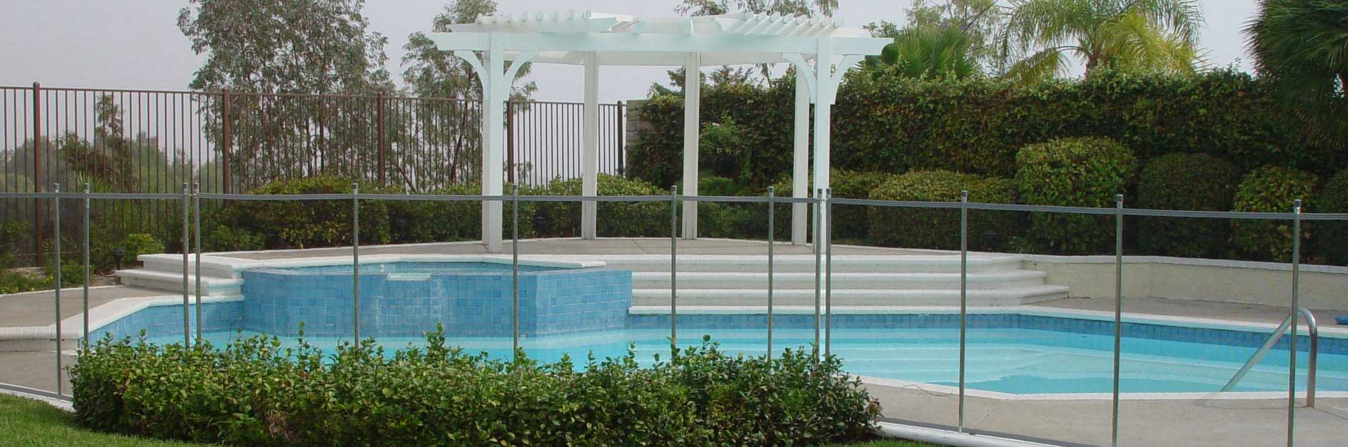 Swimming Pool Fence Why You Need One