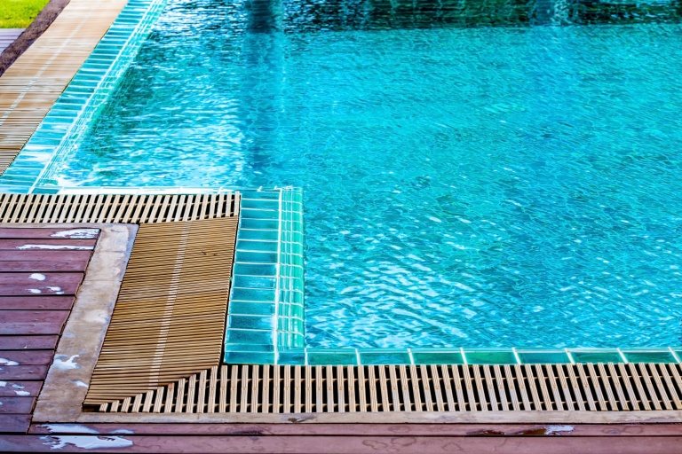 swimming pool safety for landlords