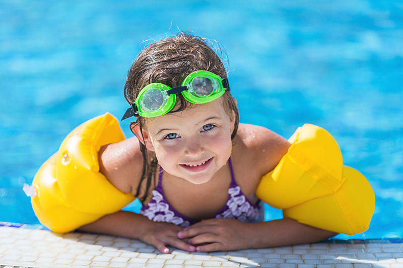the best flotation devices for kids