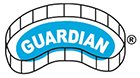 Guardian Pool Fencing | Removable Pool Fence with Pool Gate | Safest Pool Fences Logo