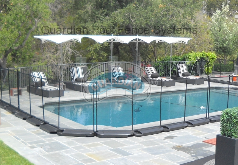 Temporary Safety Fence Around Pool Best Fence Design 2018