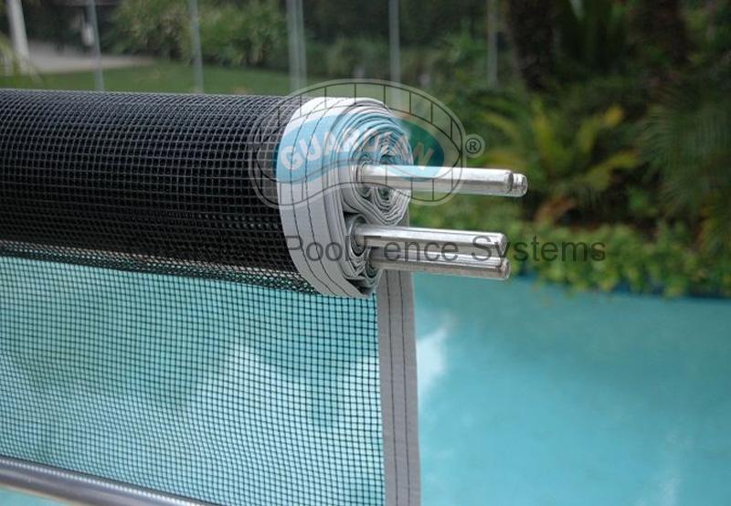 Premier Pool Fences Guardian S Safest Amp Strongest Pool Fence