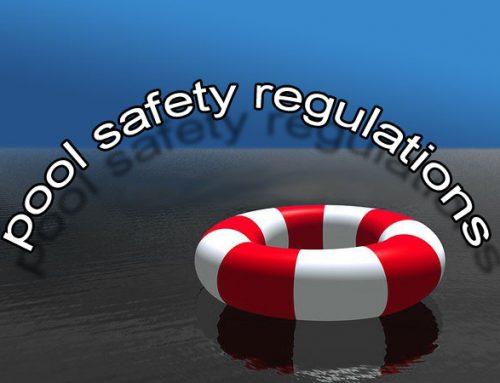 Pool Fence Regulations
