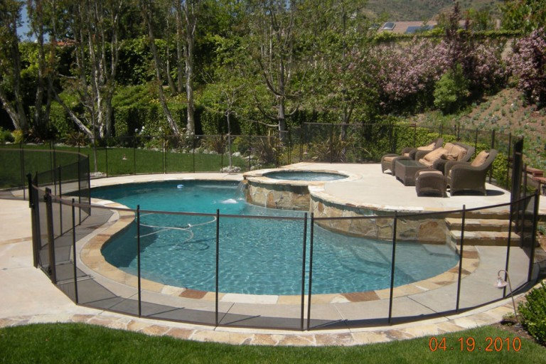 pool-fence-ideas