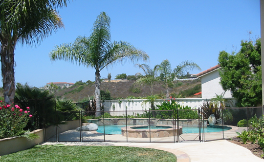 Los Angeles Dealer Pool Fence Los Angeles Company Pool Fence Distributor
