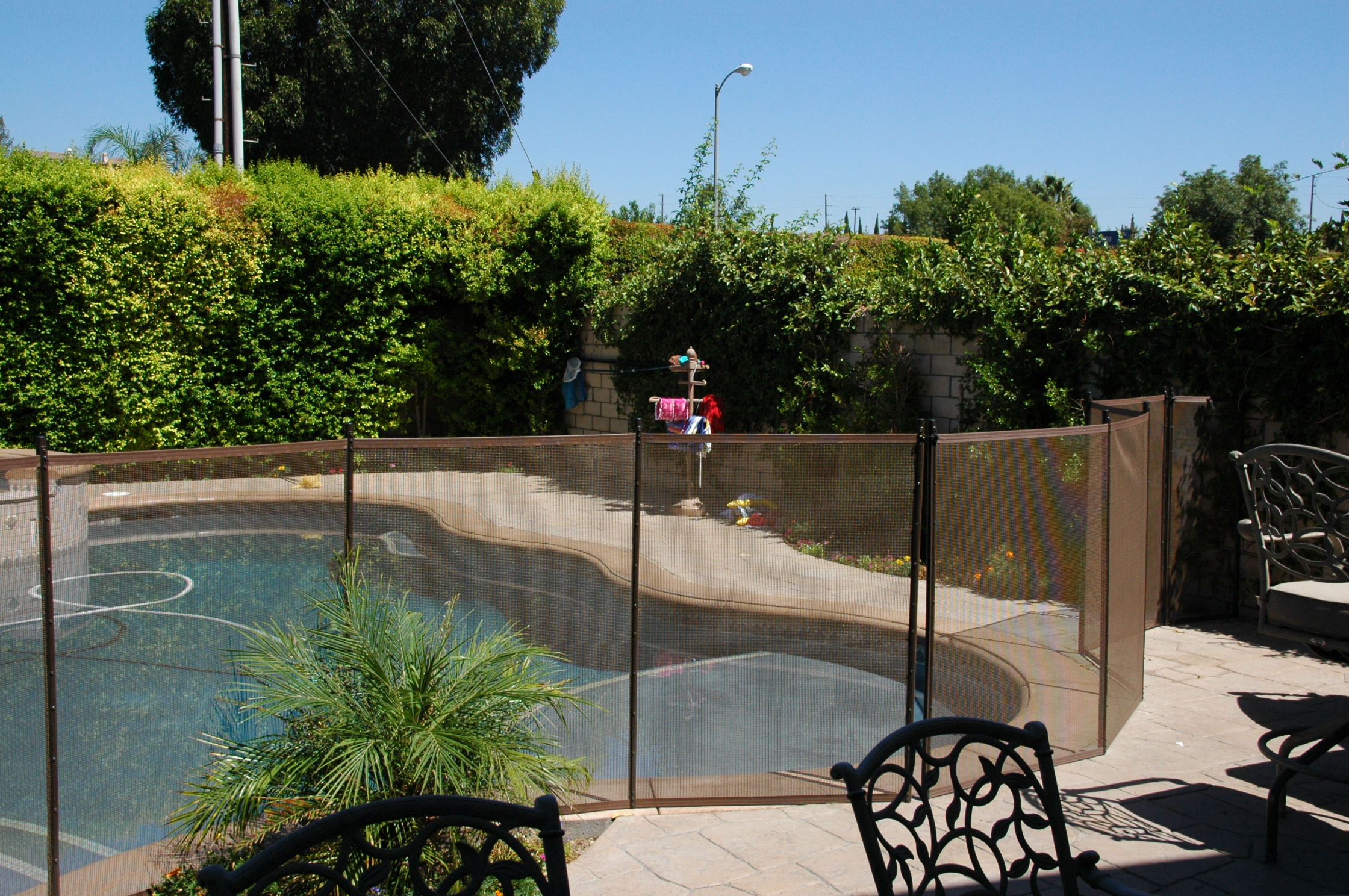 Pool Safety Fence Costs In 2017