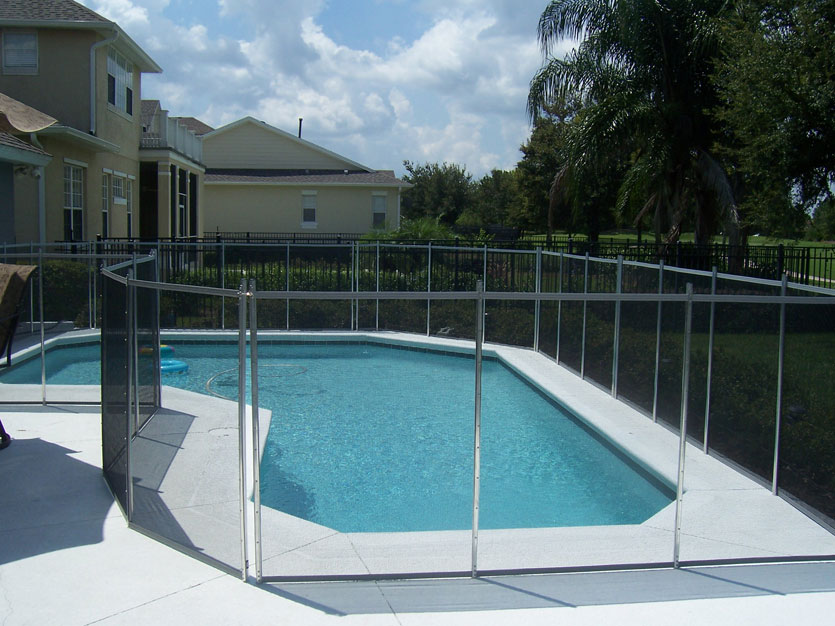 Pool Enclosures | Pool Fence