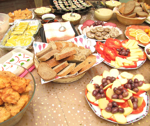 kids-party-food