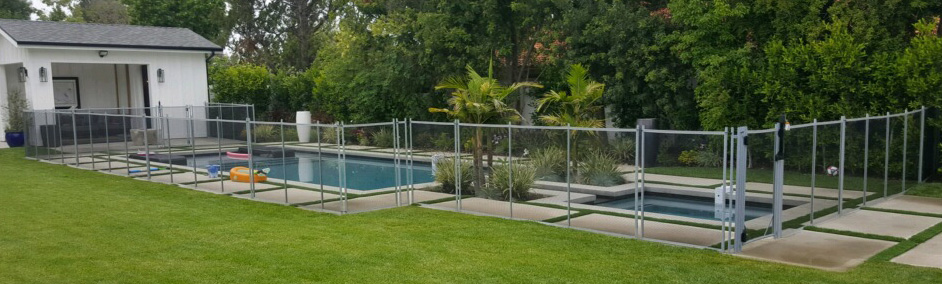 Los Angeles Pool Fence Code