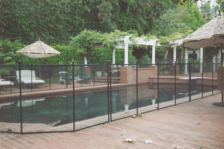 Archives For June 2012 Guardian Pool Fencing Removable Pool Fence With Pool Gate Safest