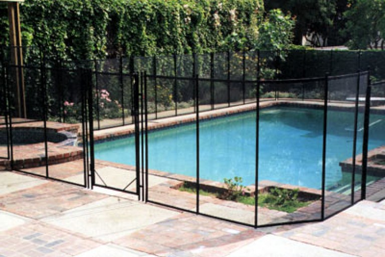 Archives For August 2012 Guardian Pool Fencing Removable Pool Fence With Pool Gate Safest