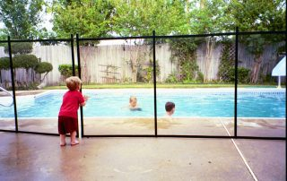 (Guardian Pool Fence Systems) The Best Baby Fence Brands for Pools