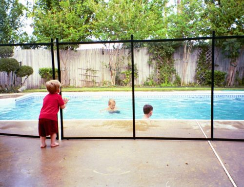 Baby Fences for Pools