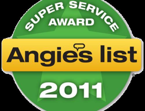 Angie's List Testimonials