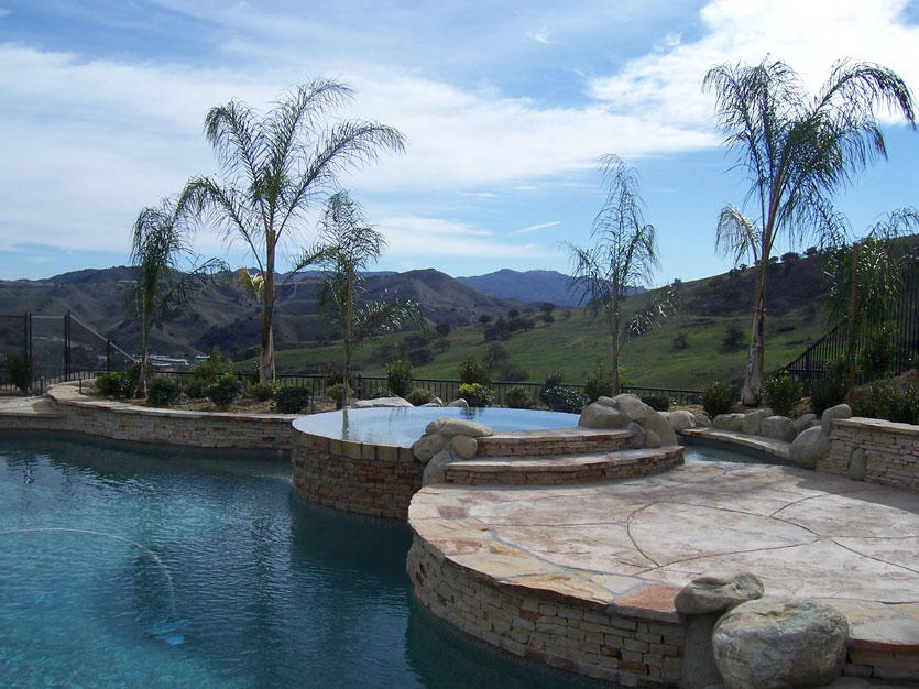 Pool Fence Law California Building Code For Pool Fencing