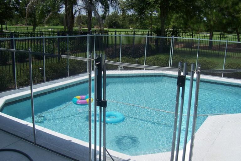 Heating the pool