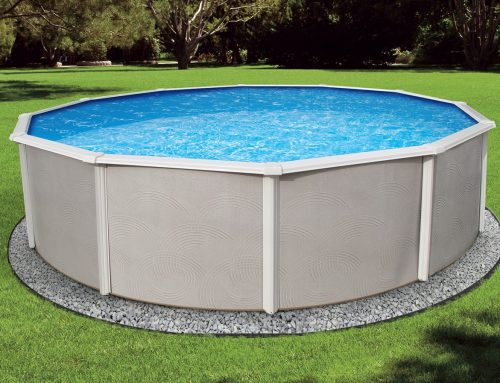 Fences for Above Ground Pools
