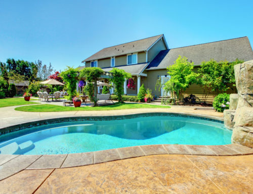 Is Swimming Pool Maintenance Really a Burden?