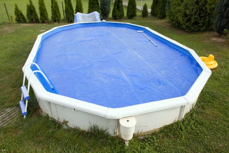Why Pool Safety Covers Are Not The Answer For Safety