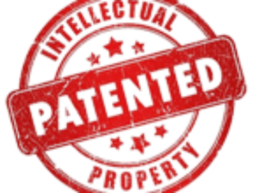 We have received our 5th patent: U.S. PAT# 8,919,741B2