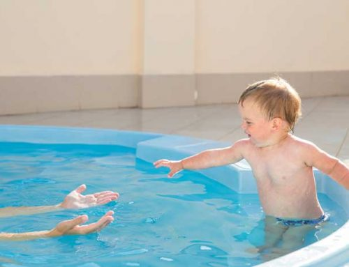 Should You Use a Pool Alarm?