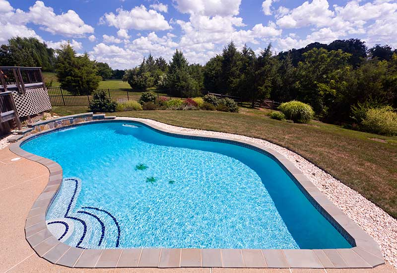 pool maintenance cost in california