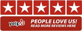 Yelp Reviews Guardian