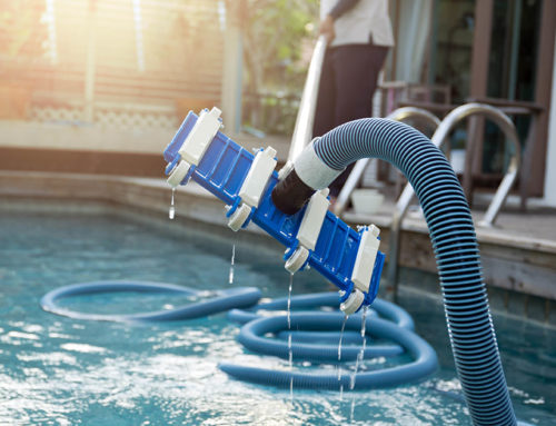 How to Automate Swimming Pool Care