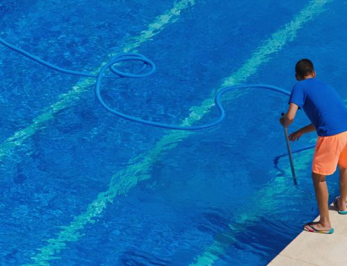 Seasonal Care for Your Pool