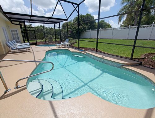 Pool Fence Ideas for Your Backyard