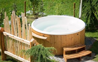 The Ultimate Benefits of Deck Hot Tub Installation
