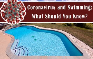 Swimming Pool Safe During Coronavirus