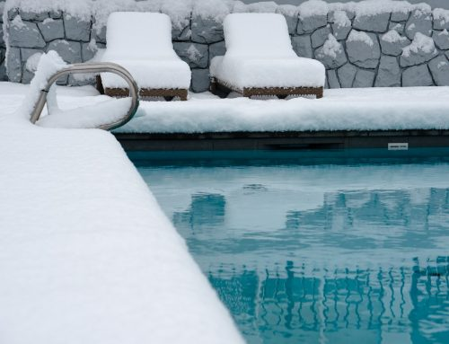 Ways to Protect Your Pool from Freeze Damage