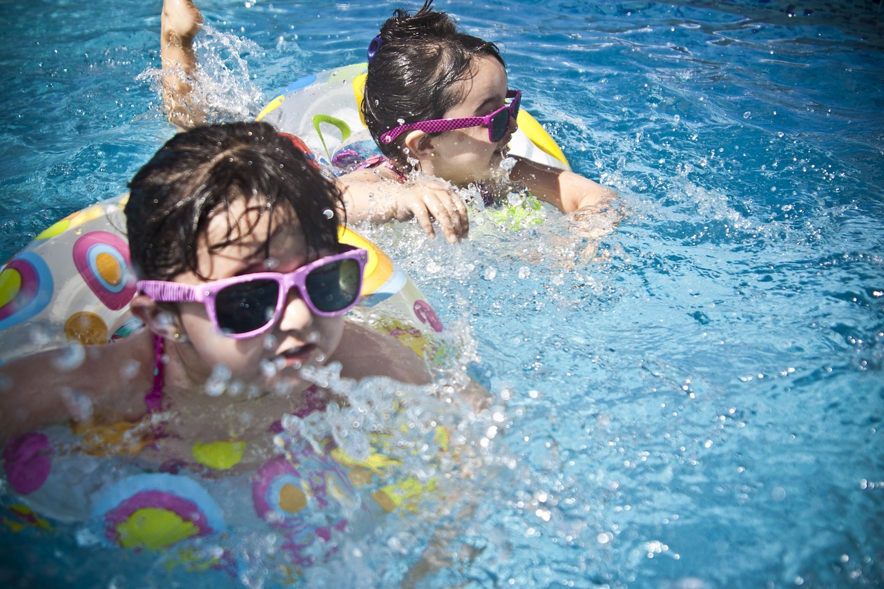 Baby Proofing Your Pool and Home
