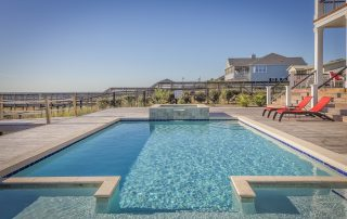 Pool Maintenance Tasks for a Beautiful Pool