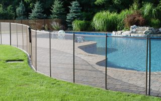 What is the Best Pool Safety Fence