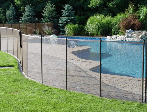 What is the Best Pool Safety Fence?