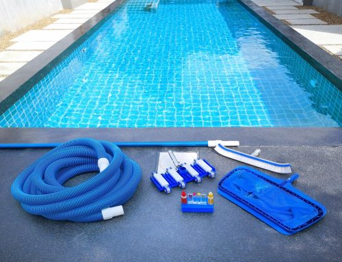 How to Extend the Life of Your Swimming Pool?