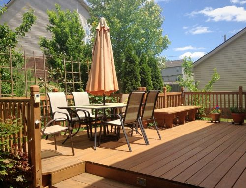 Tips To Improve Your Backyard