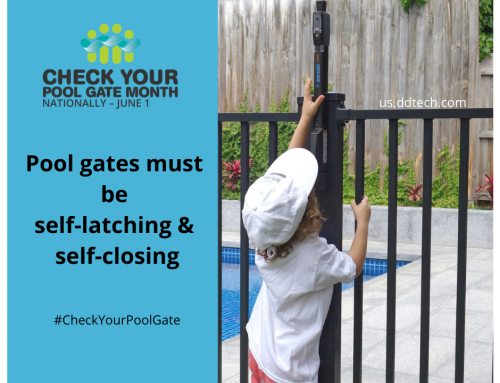 Check Your Pool Gate Today!