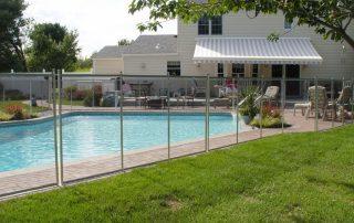 Pool Fences In Valley Village
